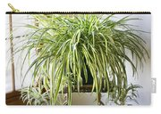 Spider Plant Carry-all Pouch