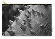 Spikey Thorny Tree Carry-all Pouch