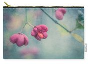 Spindle Tree Carry-all Pouch