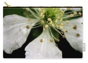Spindly Stamen Carry-all Pouch