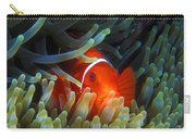 Spinecheek Anemonefish, Great Barrier Reef Carry-all Pouch
