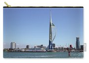 Spinnaker Tower Portsmouth England Carry-all Pouch