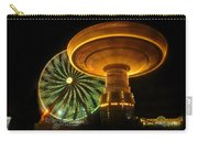 Spinning Fair Fun Carry-all Pouch