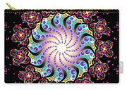 Spiral Dance Carry-all Pouch