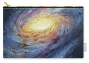 Spiral Galaxy 1 Carry-all Pouch
