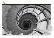 Spiral Staircase At The Arc Carry-all Pouch