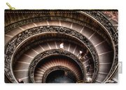 Spiral Staircase No1 Carry-all Pouch