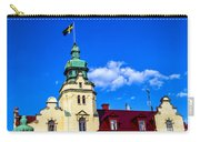 Spires Of Kalmar Carry-all Pouch
