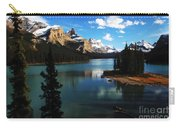 Spirit Island Jasper Canada Carry-all Pouch