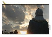 Spirit Of Christ Carry-all Pouch