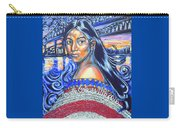 Spirit Of New Orleans/ 300 Years Carry-all Pouch