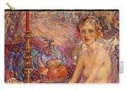 Spirit Of The Garden Carry-all Pouch