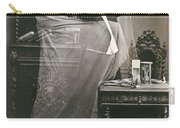 Spirit Photograph, 1863 Carry-all Pouch
