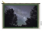 Spirit Wolf Collection - 5 Carry-all Pouch