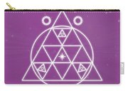 Spiritual Awakening Carry-all Pouch