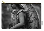 Spiritual Contemplation Carry-all Pouch