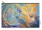 Spiritual Enlightenment  Carry-all Pouch