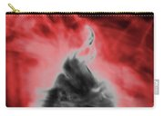Spiritual Flame Carry-all Pouch