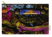 Spiritual Journey I Carry-all Pouch