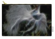 Spiritual Plumage Carry-all Pouch