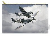 Spitfire Flying Legends Carry-all Pouch