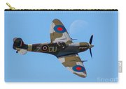 Spitfire Moon Carry-all Pouch