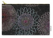 Spirograph 1010 Carry-all Pouch
