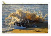 Splash Of Summer - Cape Cod National Seashore Carry-all Pouch