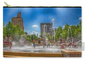 Splashville Of Asheville Carry-all Pouch