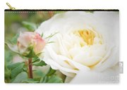 Splended Roses Carry-all Pouch