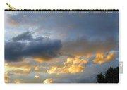 Splendid Cloudscape 1 Carry-all Pouch