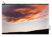 Splendid Cloudscape 11 Carry-all Pouch