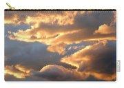 Splendid Cloudscape 2 Carry-all Pouch