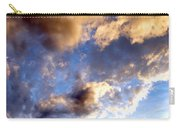 Splendid Cloudscape 3 Carry-all Pouch