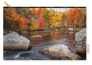 Splendor Of Fall Carry-all Pouch