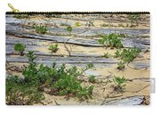 Splinters In The Sand Carry-all Pouch