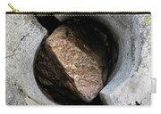 Split Pothole, River Coupall, Scotland Carry-all Pouch