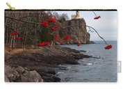 Split Rock Berries Carry-all Pouch