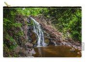 Split Rock Falls Carry-all Pouch