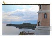 Split Rock Lighthouse Four Carry-all Pouch
