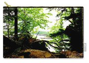Split Rock State Park Carry-all Pouch