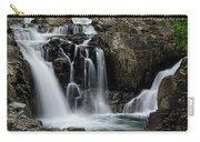 Split Rocks Falls 2 Carry-all Pouch