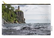 Splitrock Lighthouse 8-4-17 Carry-all Pouch