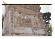 Spoils Of Jerusalem Carry-all Pouch