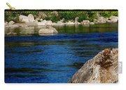 Spokane River Carry-all Pouch