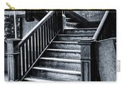 Spooky Grand Staircase Carry-all Pouch