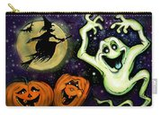 Spooky Carry-all Pouch
