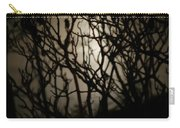 Spooky Sumac Carry-all Pouch