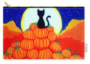 Spooky The Pumpkin King Carry-all Pouch