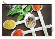 Spoons N Spices Carry-all Pouch
